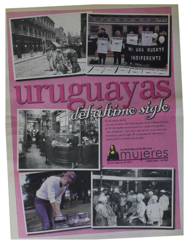 Las Americas - Uruguayas del ultimo siglo (La Repu.pdf