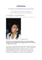2014, Jeaninne Vera, Afroféminas.pdf