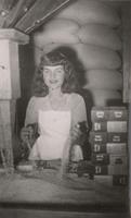 252 La 1a. REina Nacional del Arroz. Elsa Pesce en Cipa.1950.jpg